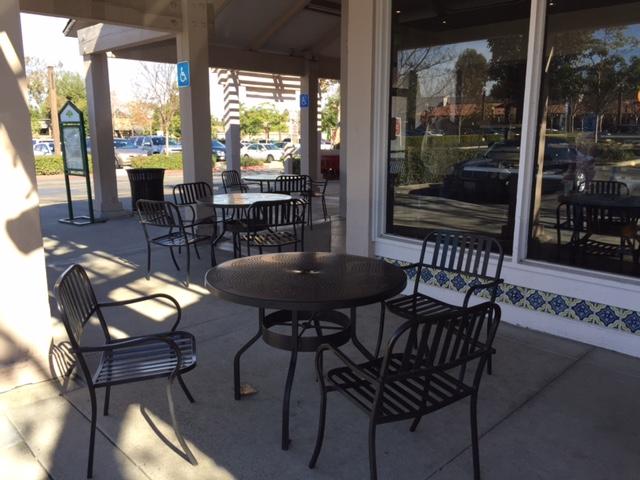 Sunrise Bakery Cafe Turlock Ca