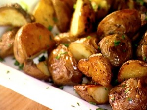 Yolanda's Oven Browned Potatoes
