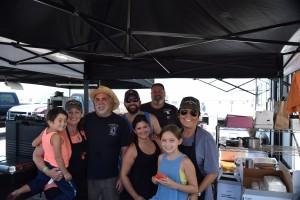 Twisted Brisket, A Family Affair